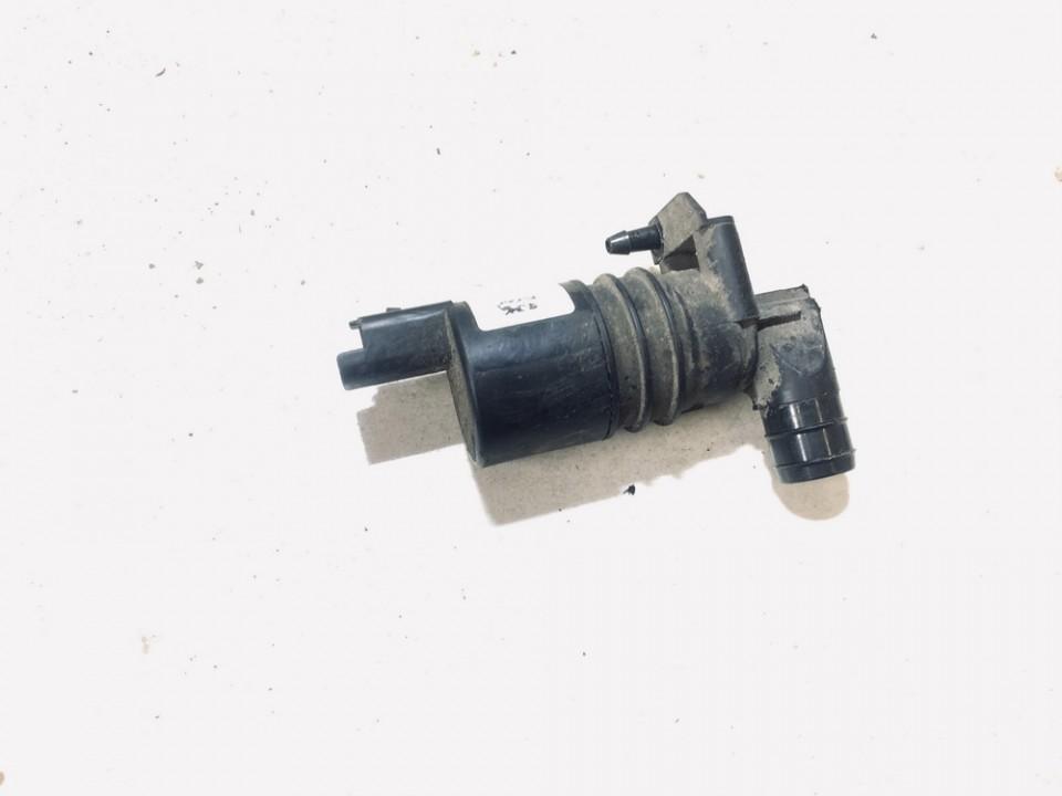 Langu apiplovimo varikliukas Citroen C5 2009    1.6 9643447780
