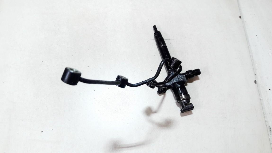 Kuro purkstukas (forsunke) Mazda 5 2006    2.0 578011g14820
