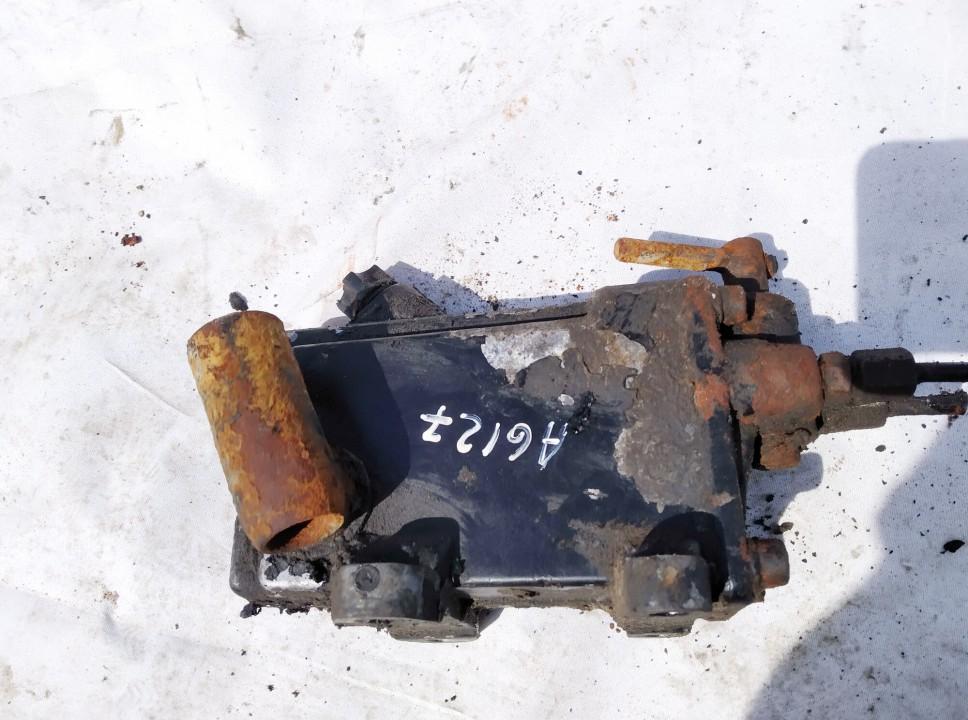 Hydraulic suspension pumps (Suspension Pump) Truck - MAN 8.163 1998    4.6 used