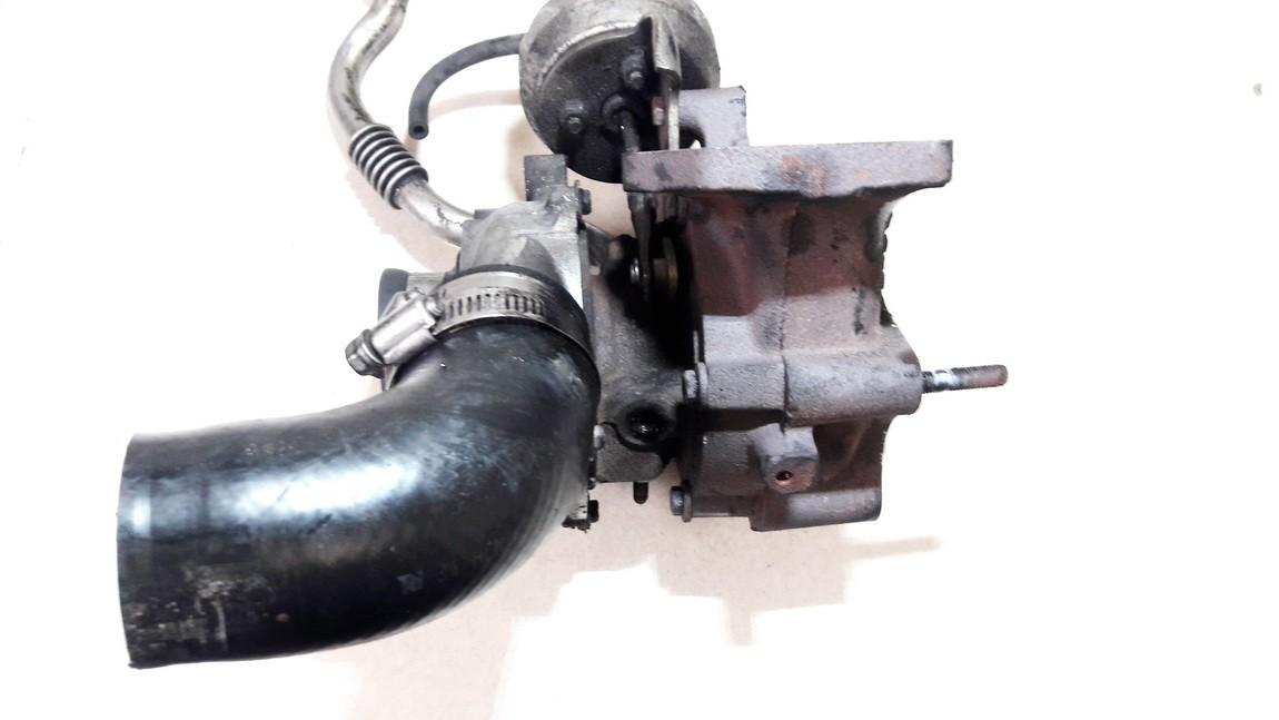 Turbina Mazda 5 2006    2.0 vj370604