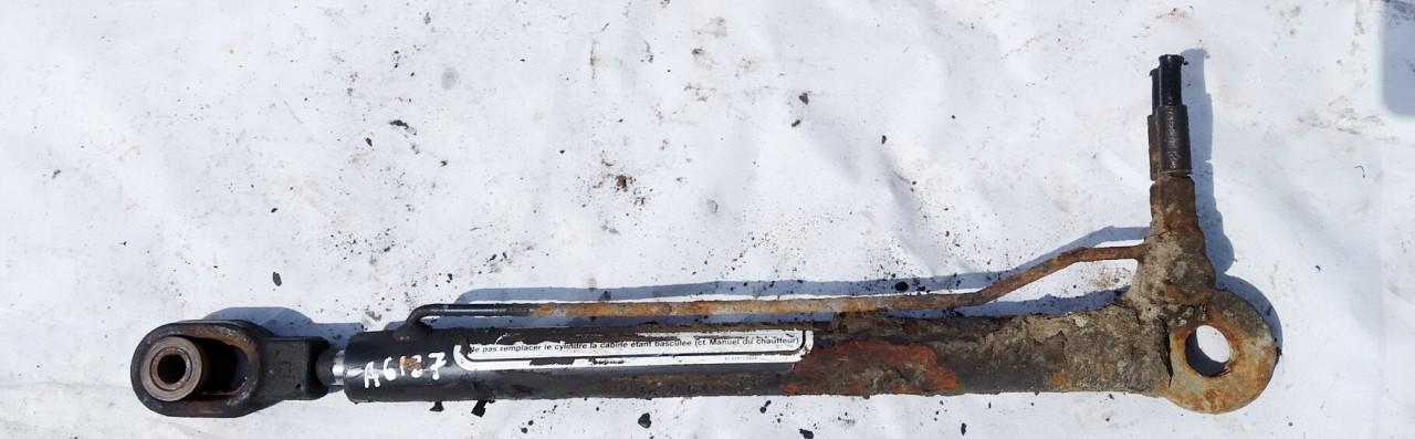 Amortizatorius pneumatinis oro pakabos pagalve  Truck - MAN 8.163 1998    4.6 81978110008