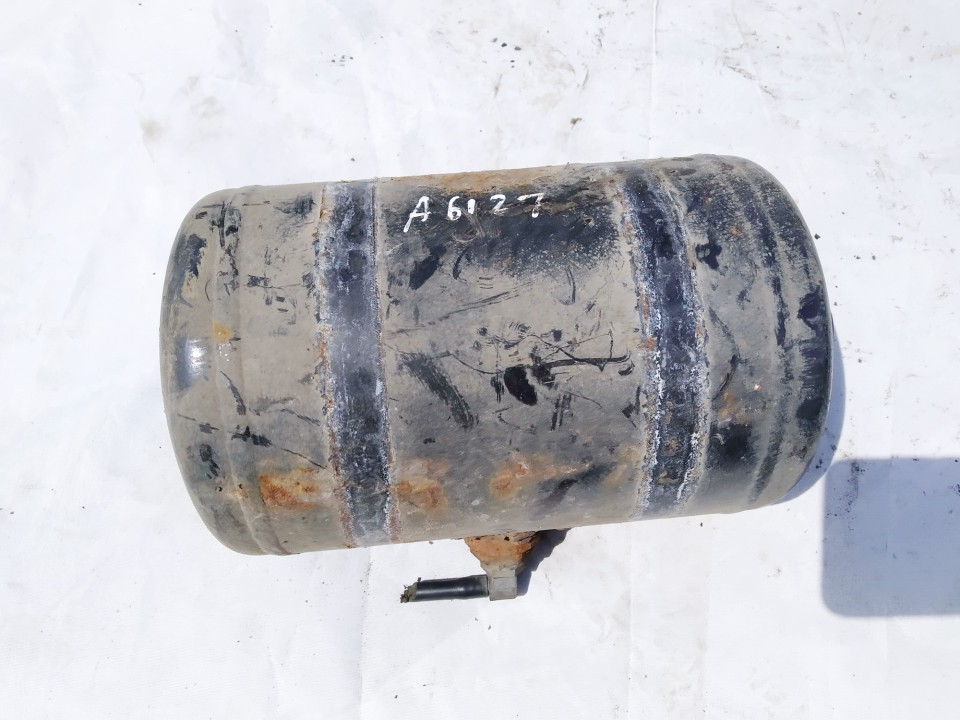 Vacuum Air Tank - Air pressure accumulator Truck - MAN 8.163 1998    4.6 used