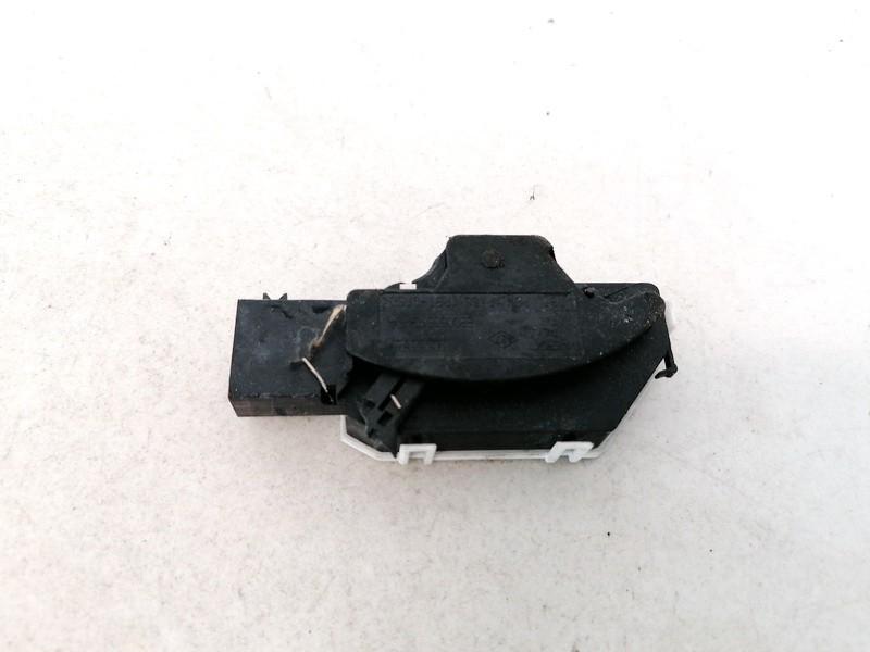 Sankabos pedalo daviklis Nissan Qashqai 2015    1.5 8200666173A