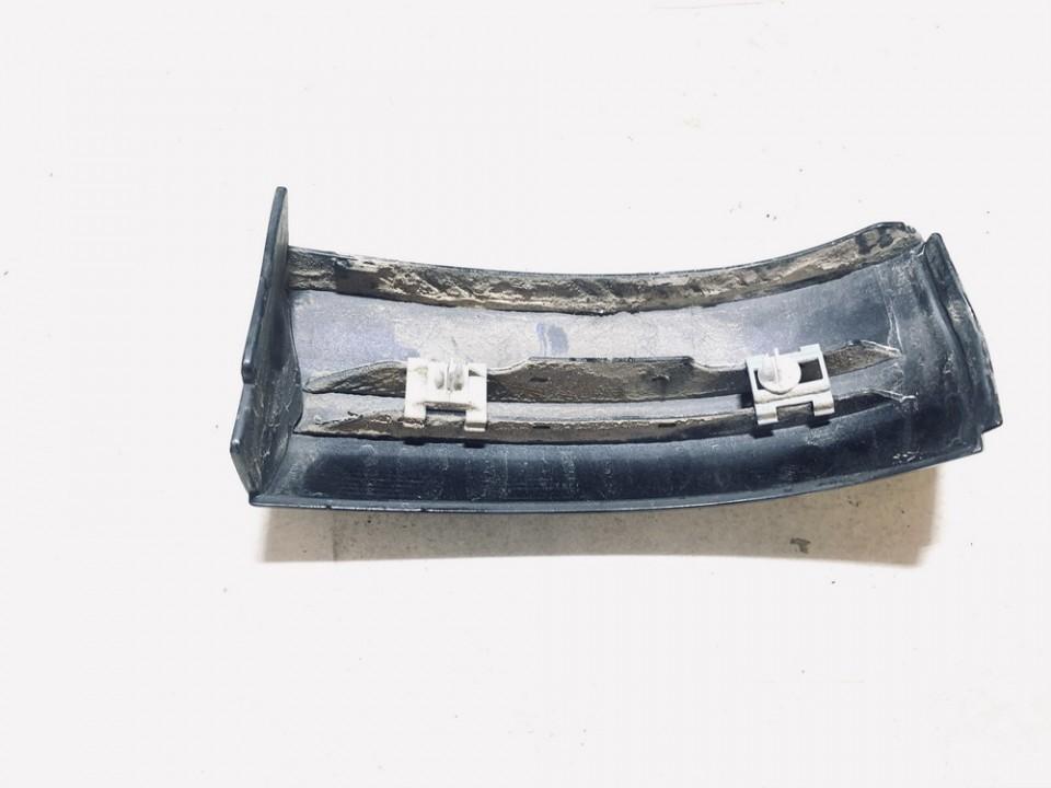 Bamperio moldingas G.D. Opel Zafira 2004    2.2 131545261346