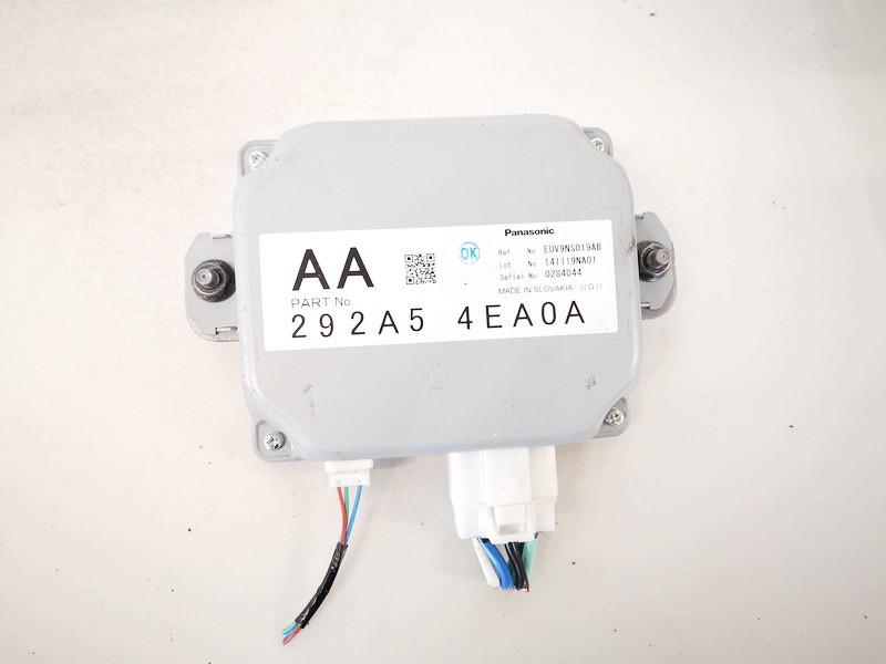 Power Steering ECU (steering control module) Nissan Qashqai 2015    1.5 292a54ea0a