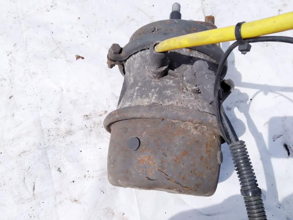 ENERGO Akumuliatorius Truck - MAN 8.163 1998    4.6 used