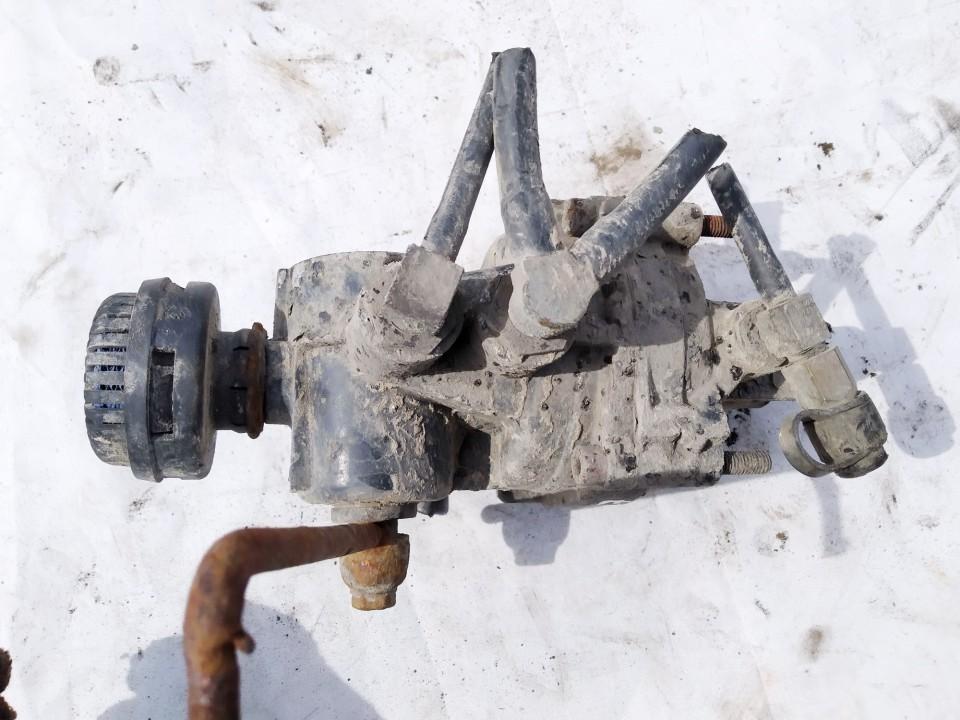 Elektrinis slegio voztuvas Truck - MAN 8.163 1998    4.6 used