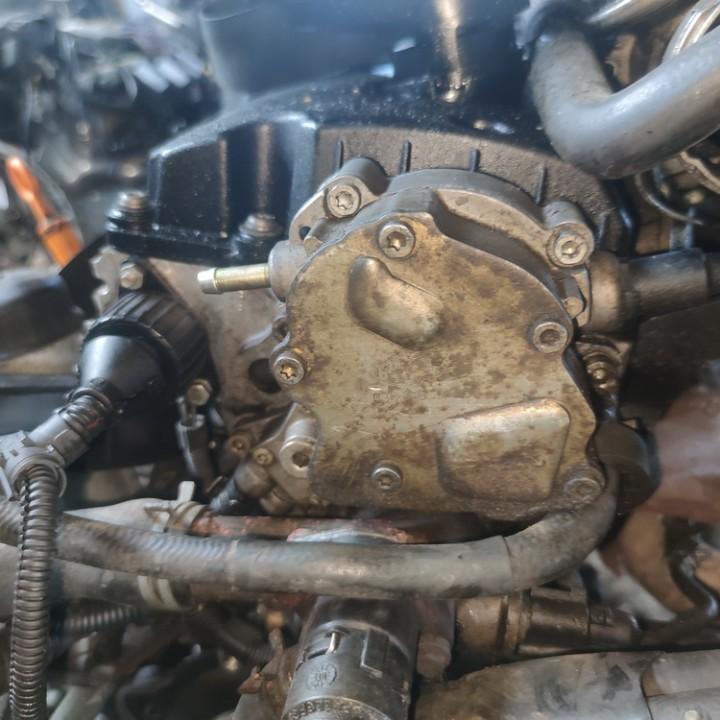 Stabdziu vakuumo siurblys Volkswagen Sharan 2001    1.9 038145209A