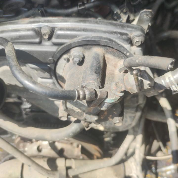Stabdziu vakuumo siurblys Nissan Primera 2000    2.0 USED