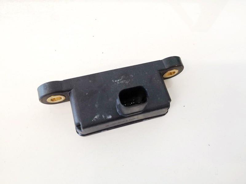 Esp Accelerator Sensor (ESP Control Unit) BMW 1-Series 2008    0.0 3452677842101