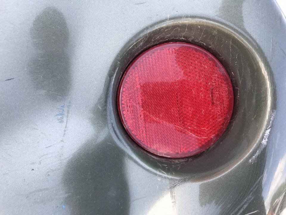 Bamperio atsvaitas G.K. Nissan X-Trail 2004    2.2 used