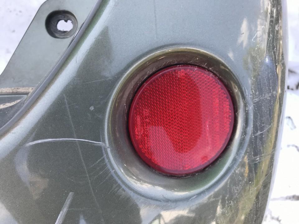 Bamperio atsvaitas G.D. Nissan X-Trail 2004    2.2 used