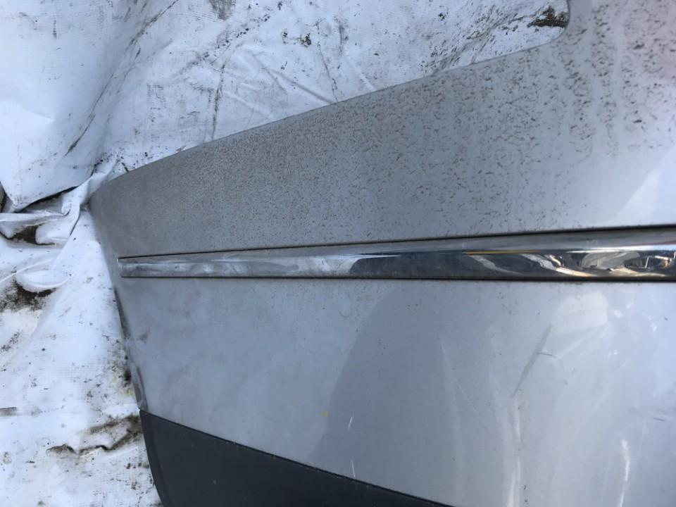 Bamperio moldingas G.K. Volkswagen Passat 2005    1.9 used