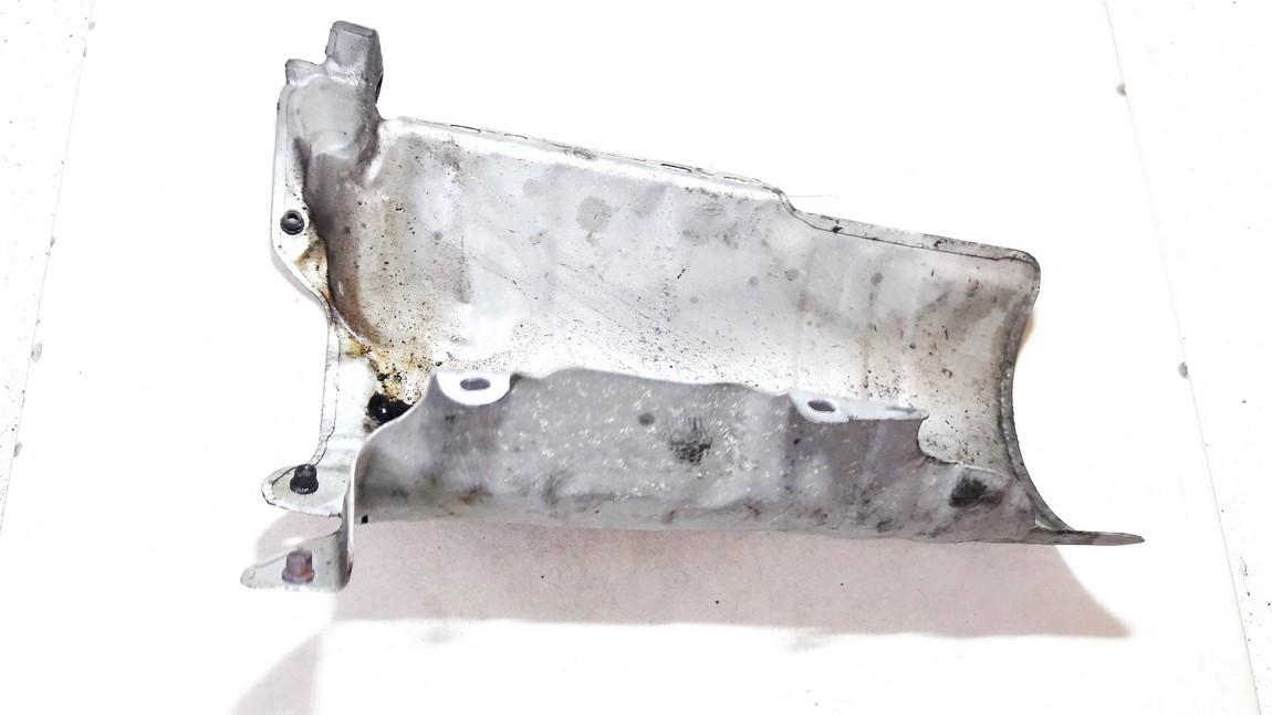 Kolektoriaus apsauga Peugeot RCZ 2011    1.6 V75956068002
