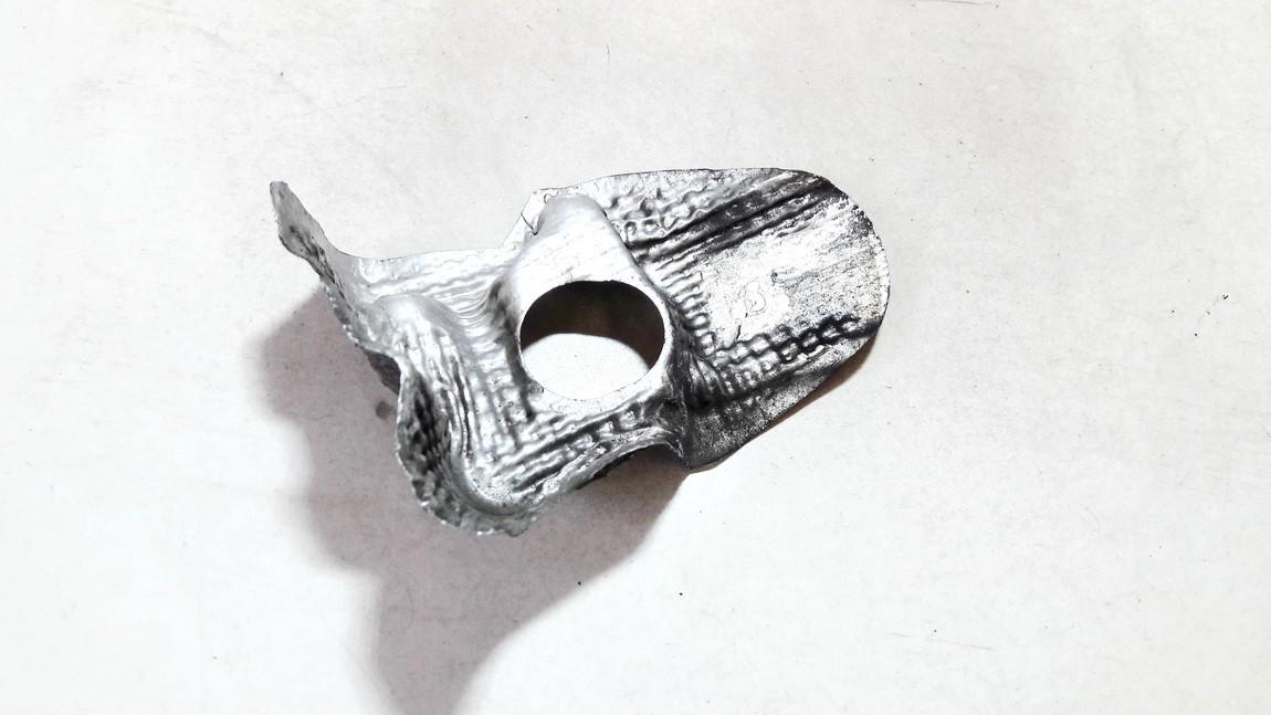Kolektoriaus apsauga Peugeot RCZ 2011    1.6 9656940880