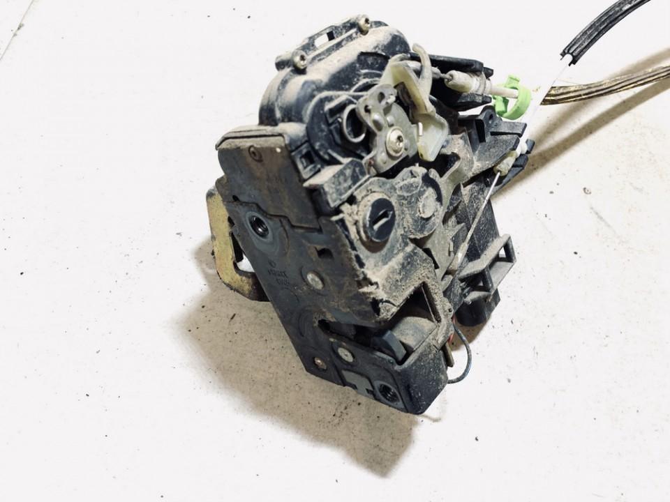 Duru spyna G.K. Audi A6 2003    0.0 4B0839015B