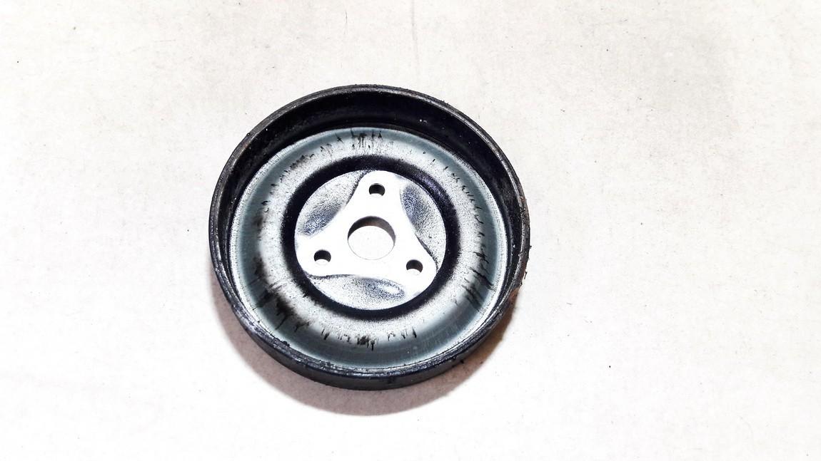 Vandens pompos dantratis (skyvas - skriemulys) Peugeot RCZ 2011    1.6 used