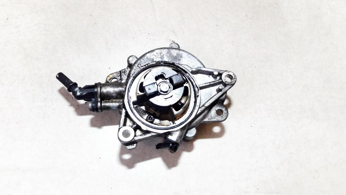 Stabdziu vakuumo siurblys Peugeot RCZ 2011    1.6 148120806