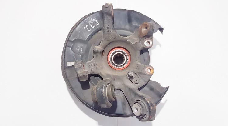 Stabdziu disko apsauga galine kaire (G.K.) BMW 1-Series 2005    0.0 6762857