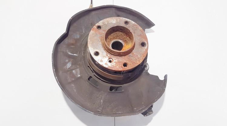 Stabdziu disko apsauga galine desine (G.D.) BMW 1-Series 2005    0.0 6762858