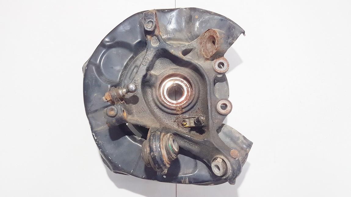 Stabdziu disko apsauga galine kaire (G.K.) BMW 3-Series 2014    0.0 6792247