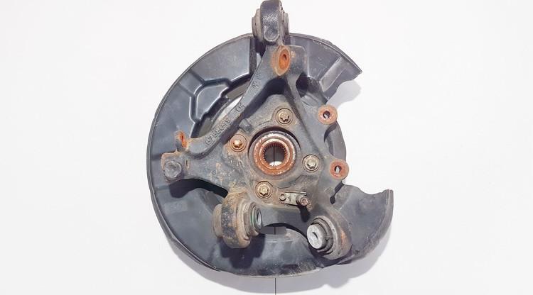 Stabdziu disko apsauga galine kaire (G.K.) BMW X1 2010    0.0 6787321