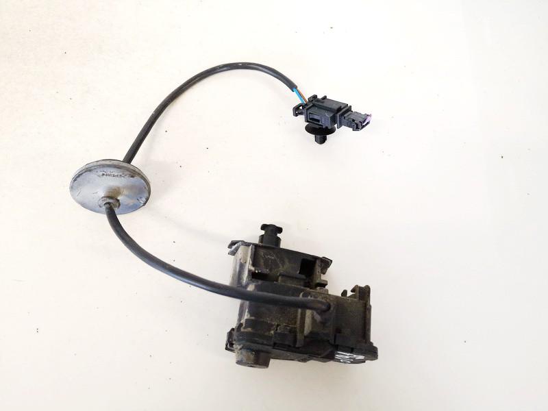 Kuro bako dangtelio varikliukas (uzrakto varikliukas) Volkswagen Golf 2013    1.2 5c6810773h
