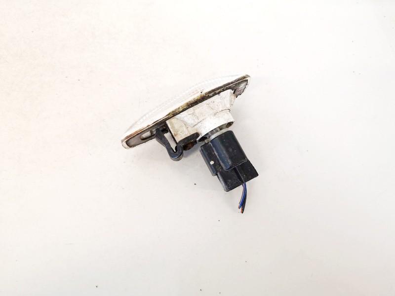 Posukis sparne P.D. Hyundai Getz 2004    1.3 e130150290