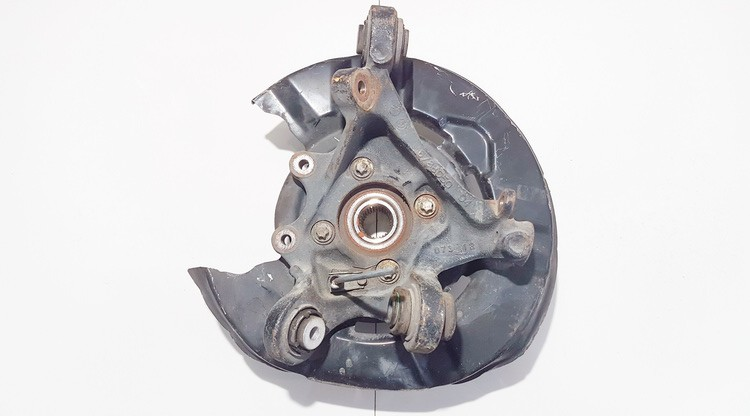 Stabdziu disko apsauga galine desine (G.D.) BMW X1 2010    0.0 6787322