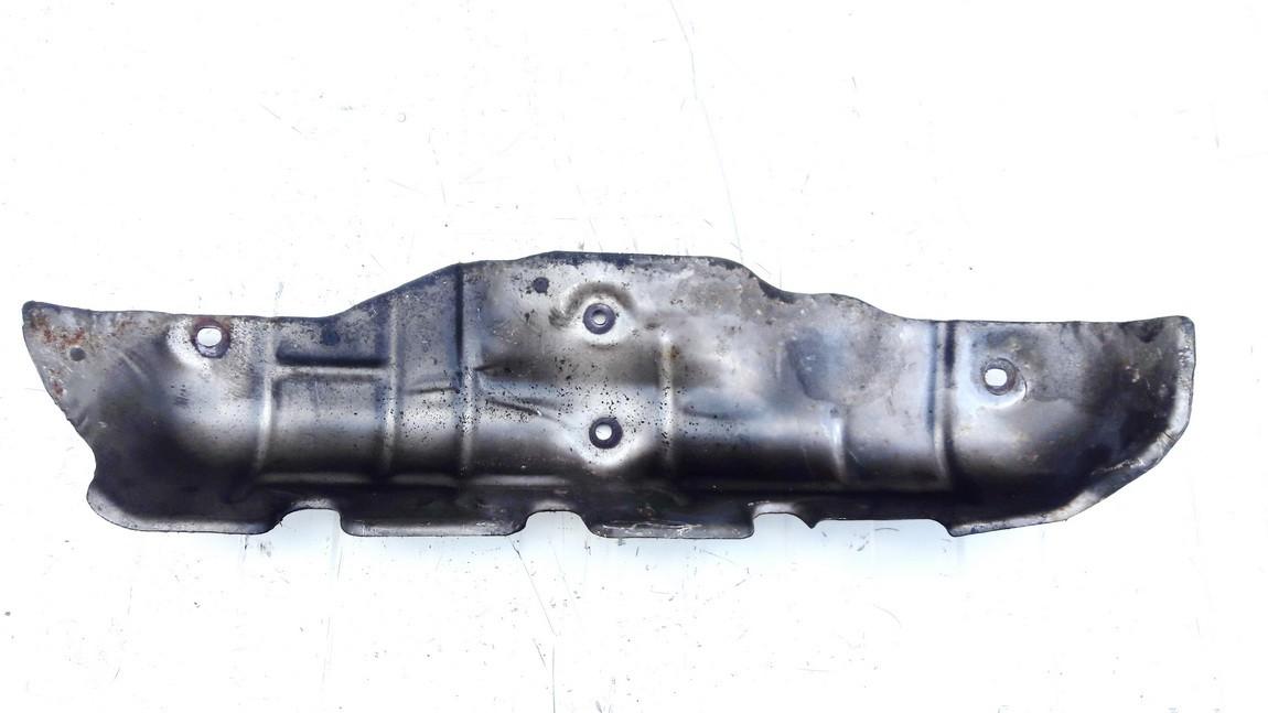 Kolektoriaus apsauga Nissan Almera Tino 2000    2.2 used