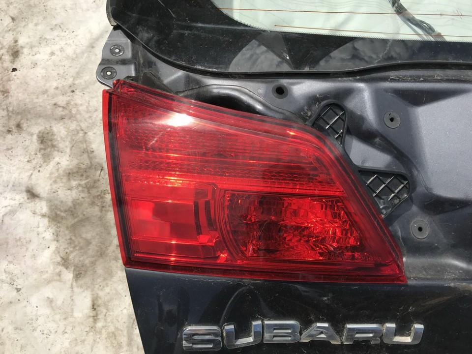 Galinio Dangcio zibintas G.K. (kapoto) Subaru Legacy 2010    2.0 used
