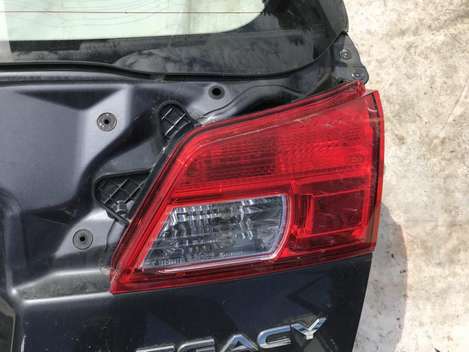 Subaru  Legacy Tail light inner, right side