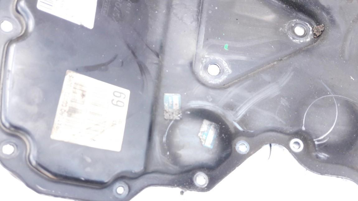 Paskirstymo dirzo apsauga - grandines apsauga (dangtelis) Ford Mondeo 2001    2.0 xs7q6019ac