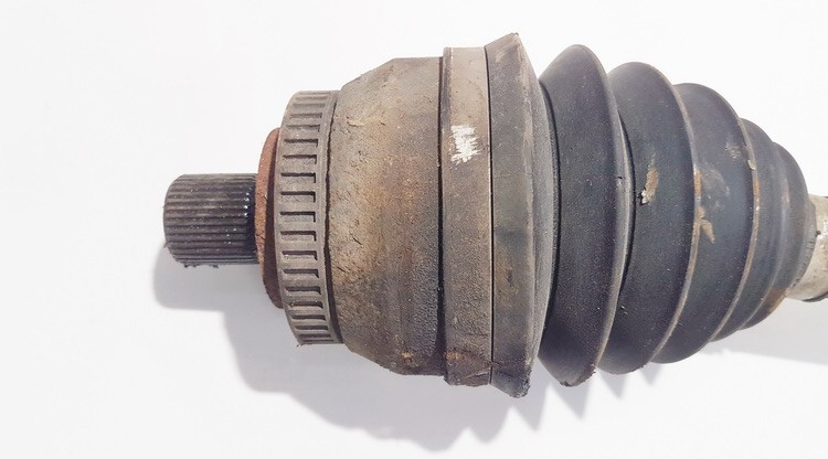 used used Axles - front right side Volkswagen Sharan 2001 1.9L 27EUR EIS01111516