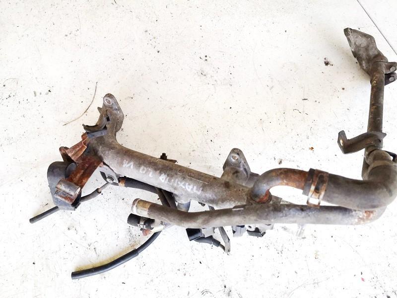 EGR ausintuvas (Ismetamuju duju ausintuvas (EGR)) Nissan Maxima 1999    2.0 used