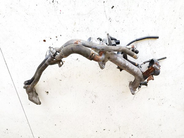 used used EGR Cooler (exhaust gas cooler) Nissan Maxima 1999 2.0L 27EUR EIS01111517