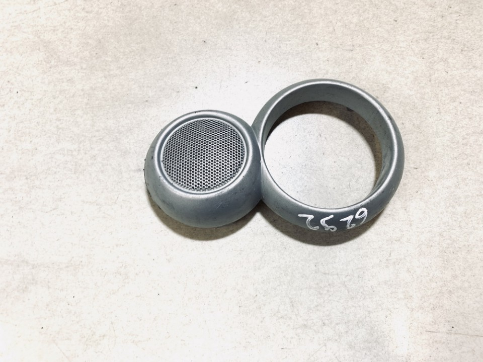 Garso koloneles dangtelis P.K. MINI ONE 2003    1.6 used