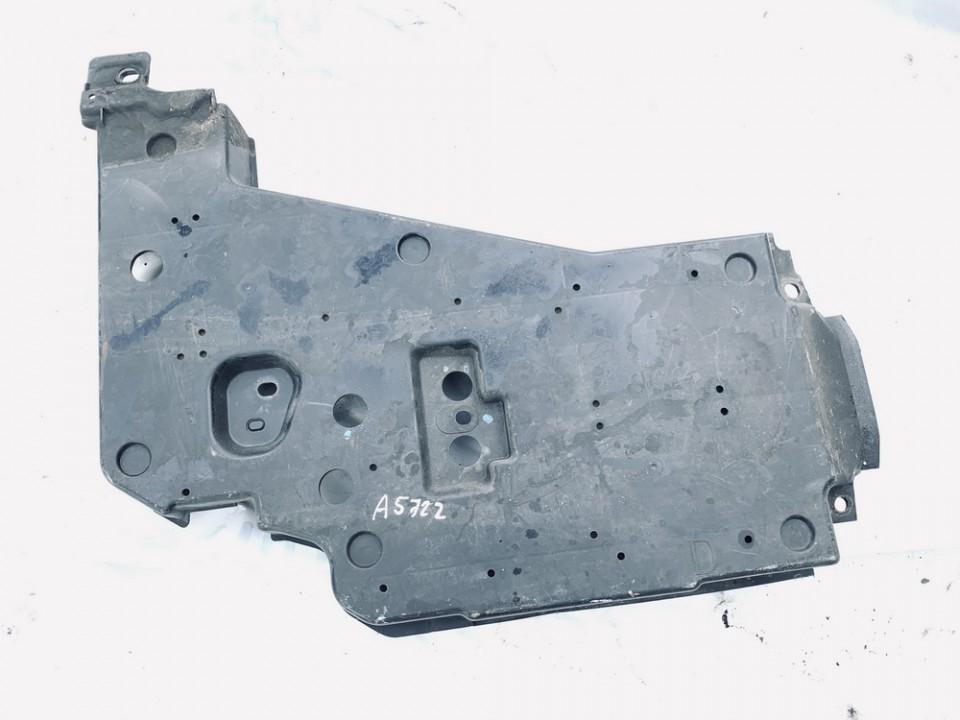 Subaru  Legacy Bottom protection