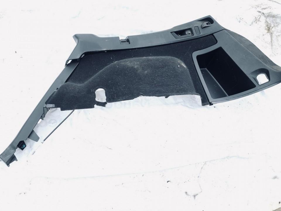 Subaru  Legacy Interior trim