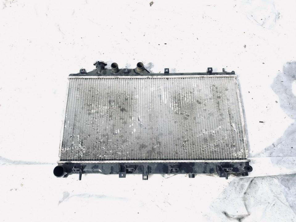 Subaru  Legacy Radiator-Water Cooler