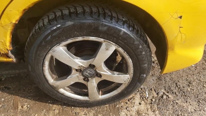 used Used Wheels kit R15 Honda Jazz 2005 1.4L 90EUR EIS01111609