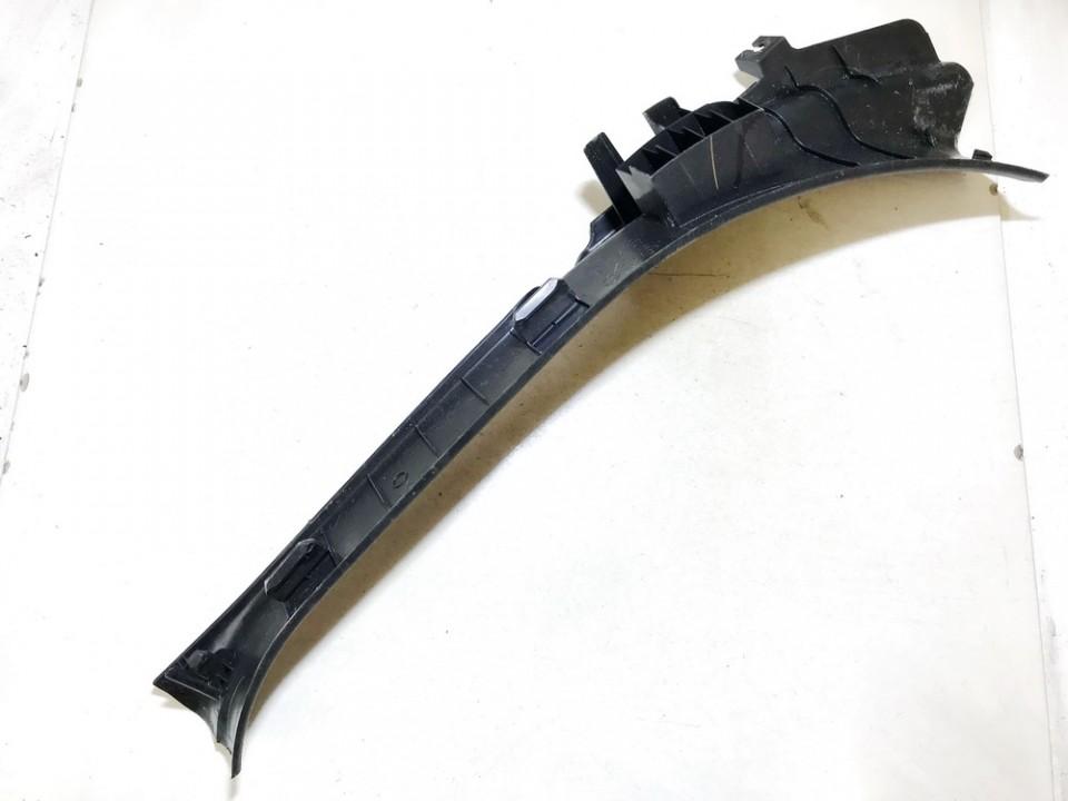 94061aj000 used Interior door step trim right rear Subaru Legacy 2010 2.0L 12EUR EIS01111612