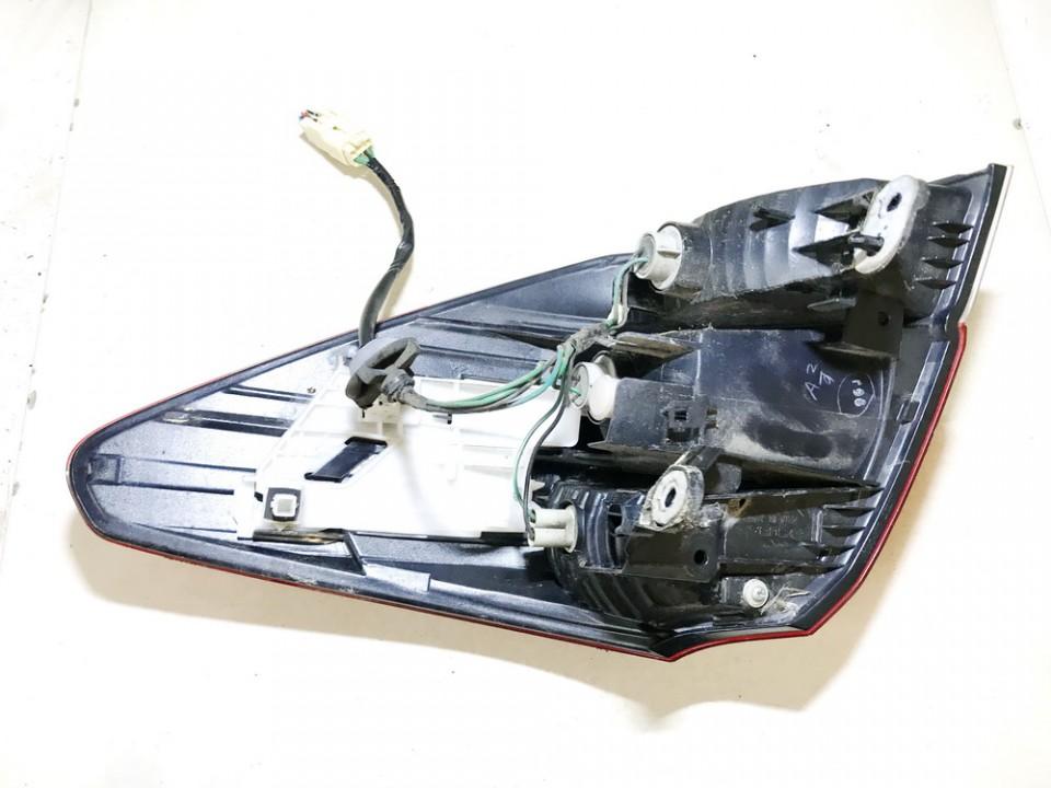 used used Tail Light lamp Outside, Rear Left Subaru Legacy 2010 2.0L 54EUR EIS01111613
