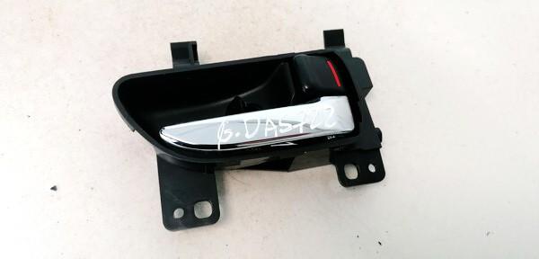 Duru vidine rankenele G.D. Subaru Legacy 2010    2.0 USED