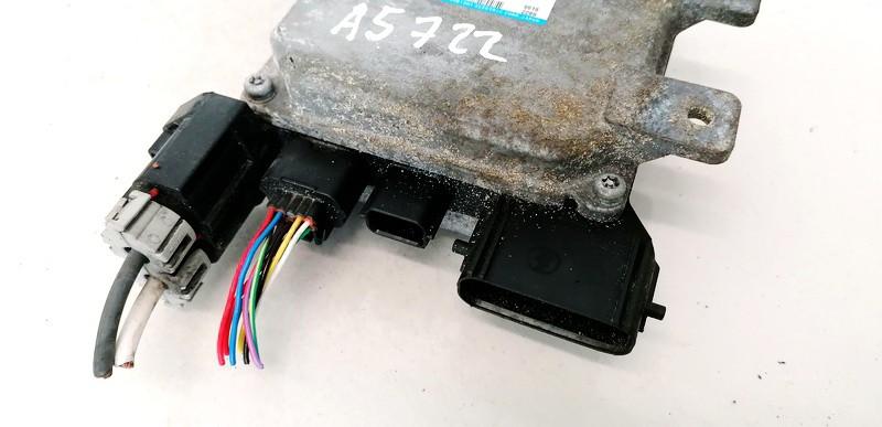 Power Steering ECU (steering control module) Subaru Legacy 2010    2.0 34710AJ011
