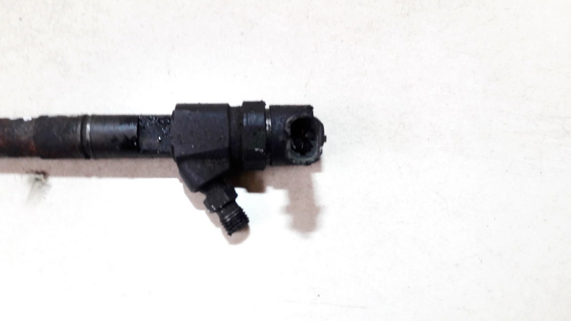 Kuro purkstukas (forsunke) Opel Insignia 2010    2.0 0445110327