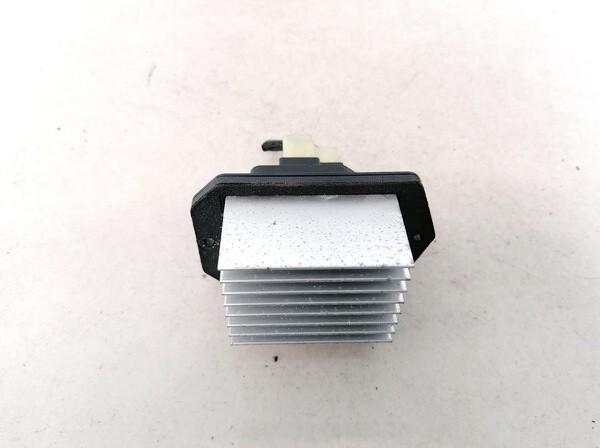 Peciuko reostatas (ezys) (ventiliatoriaus rele) Subaru Legacy 2010    2.0 0778000980