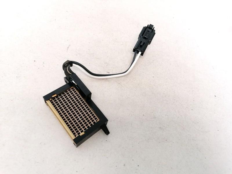 Subaru  Legacy Heater Resistor (Heater Blower Motor Resistor)