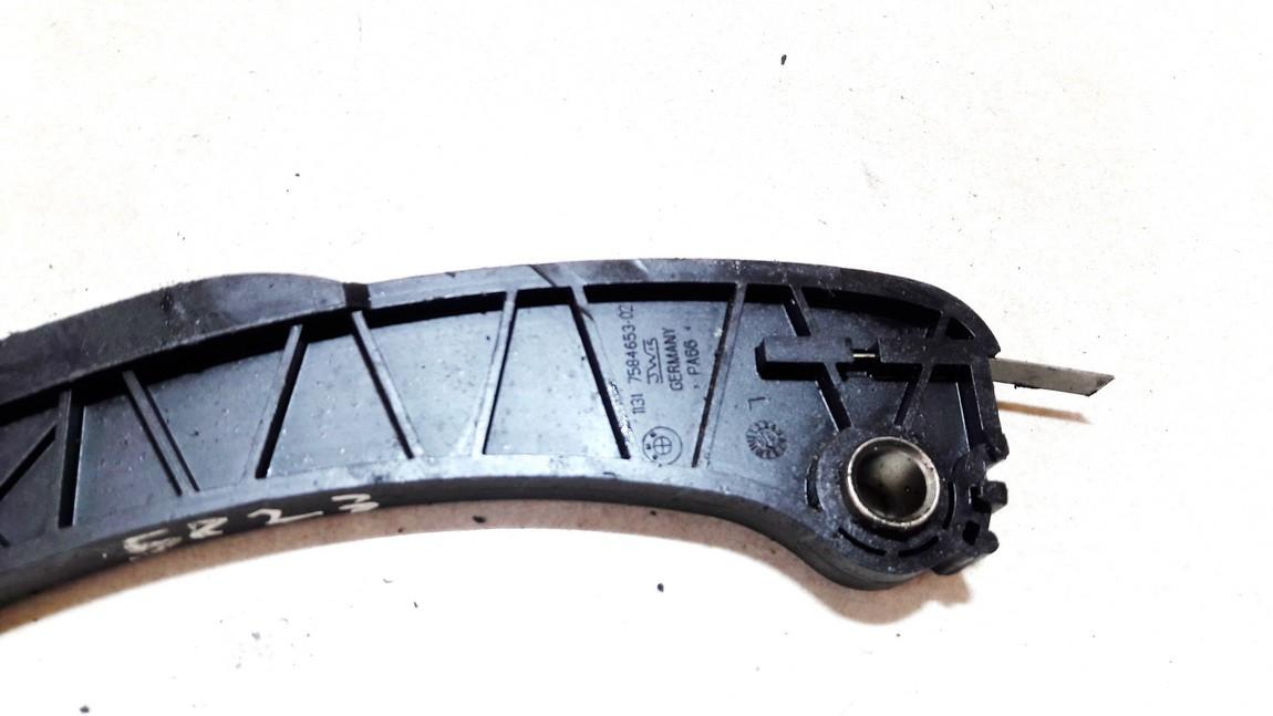 Grandines kreiptuvas (itempejas) BMW 7-Series 2012    3.0 1131758465302