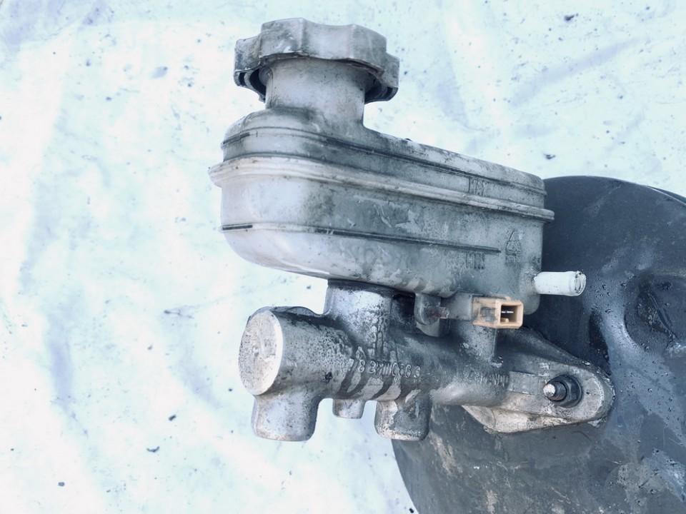 Hyundai  Getz Brake Master Cylinder